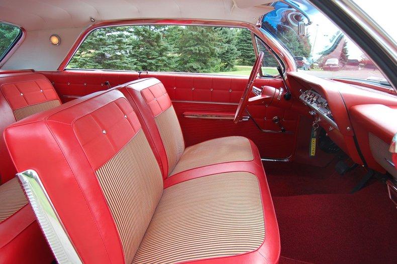 1962 Chevrolet Impala 38