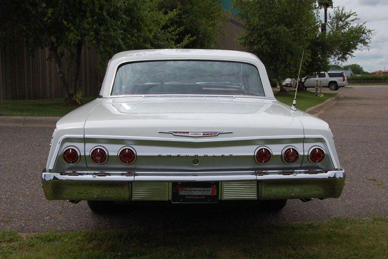 1962 Chevrolet Impala 3
