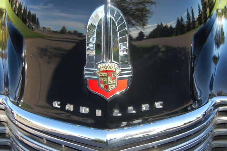 1941 Cadillac Series 62 Convertible 13