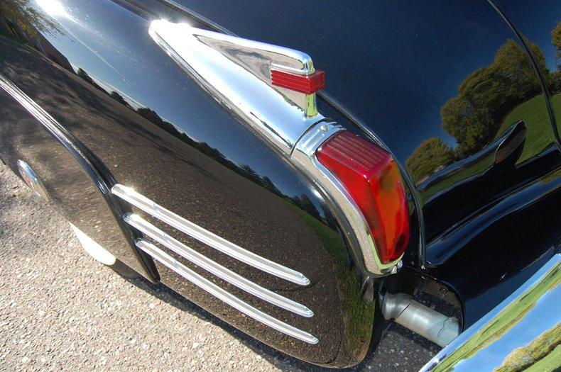 1941 Cadillac Series 62 Convertible 23