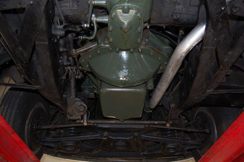 1941 Cadillac Series 62 Convertible 37