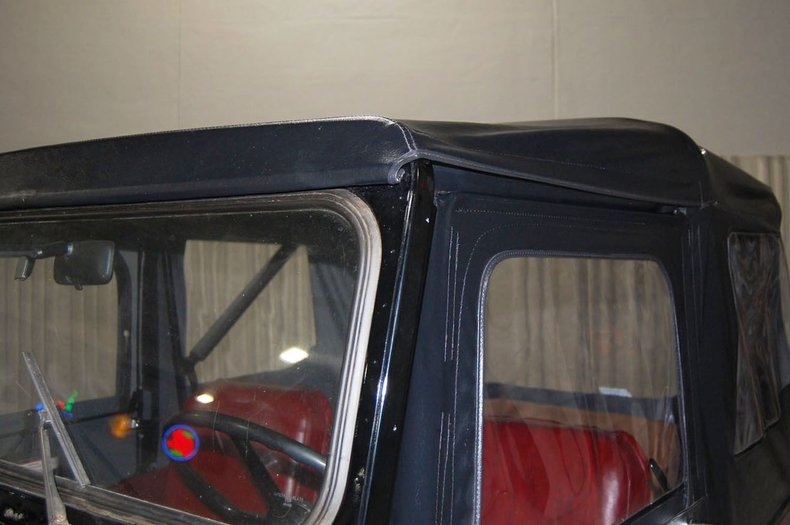1953 Willys Jeep 21