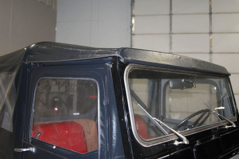 1953 Willys Jeep 19