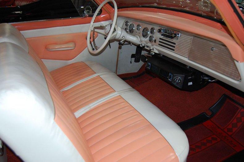 1958 Studebaker Silver Hawk 25