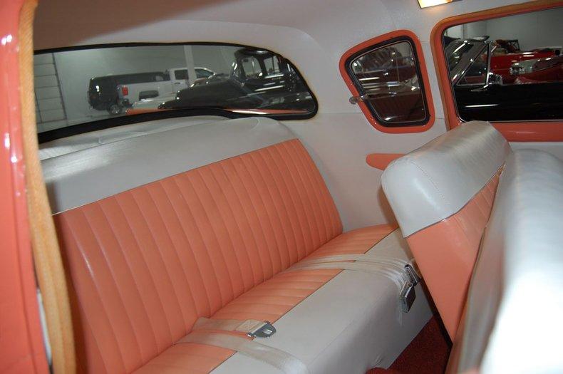 1958 Studebaker Silver Hawk 28