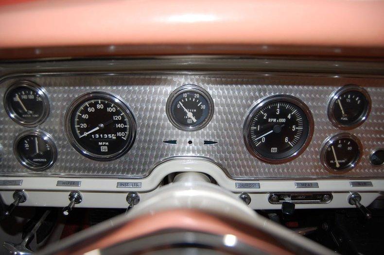 1958 Studebaker Silver Hawk 27