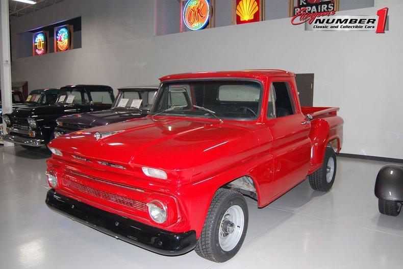 1964 Chevrolet Custom