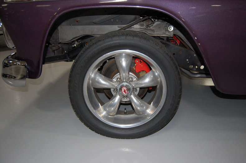 1965 Chevrolet C10 Fleetside 16