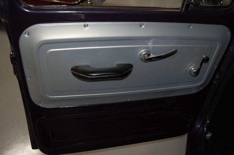 1965 Chevrolet C10 Fleetside 18