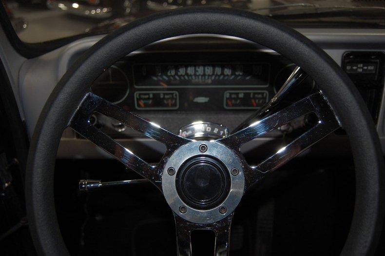 1965 Chevrolet C10 Fleetside 20