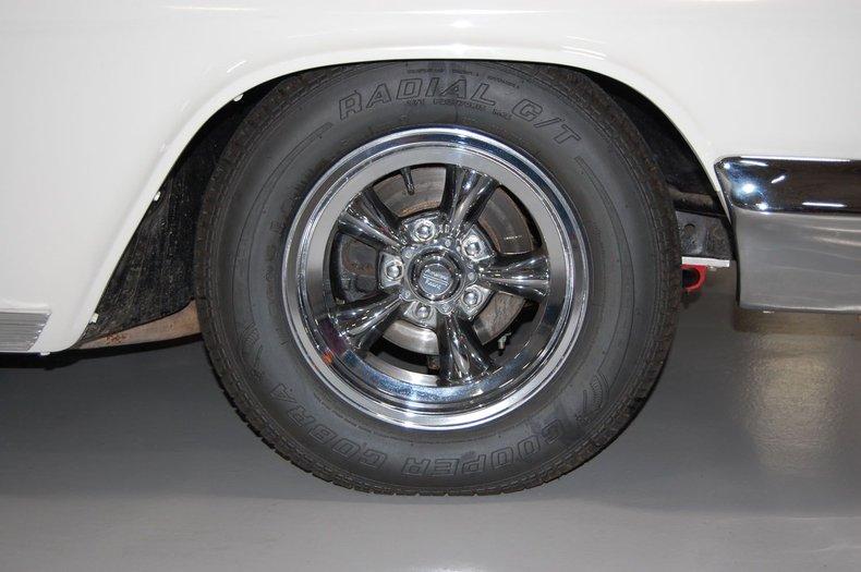 1962 Chevrolet Impala SS 16