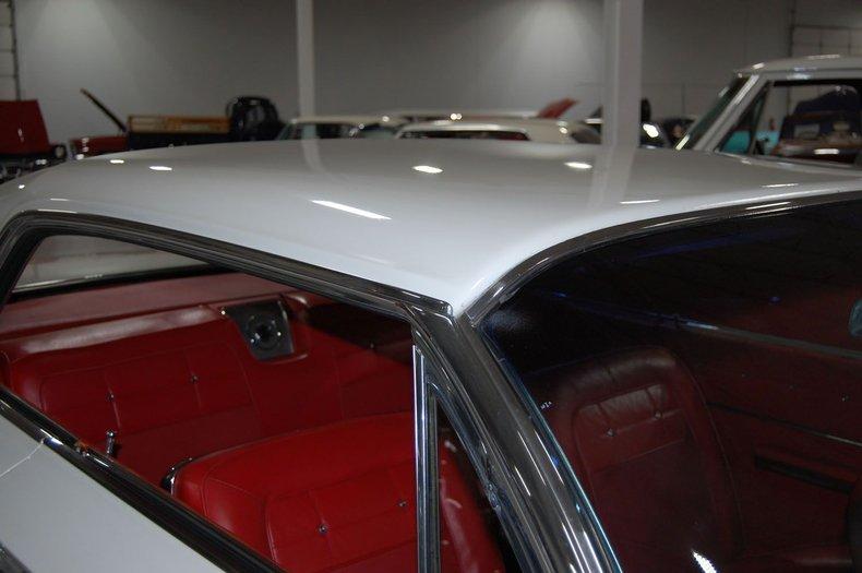 1962 Chevrolet Impala SS 14