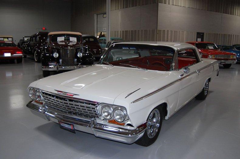 1962 Chevrolet Impala SS 1
