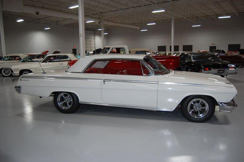 1962 Chevrolet Impala SS 5