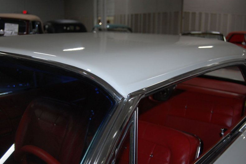 1962 Chevrolet Impala SS 15