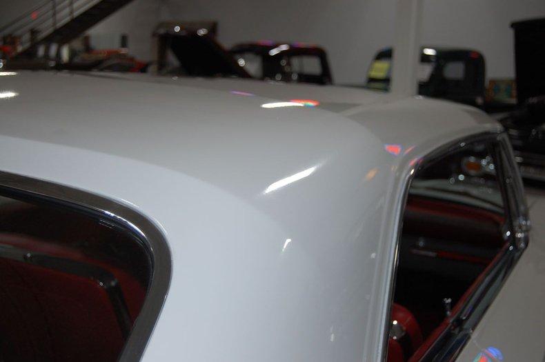 1962 Chevrolet Impala SS 18