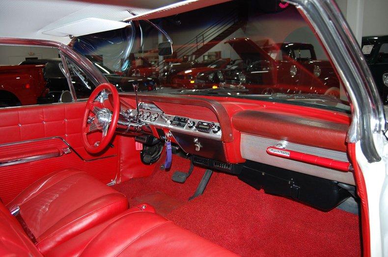 1962 Chevrolet Impala SS 20