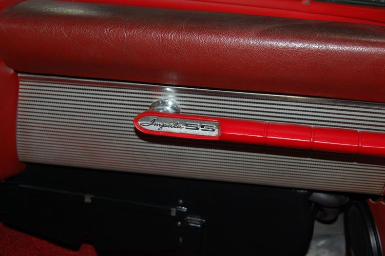 1962 Chevrolet Impala SS 24