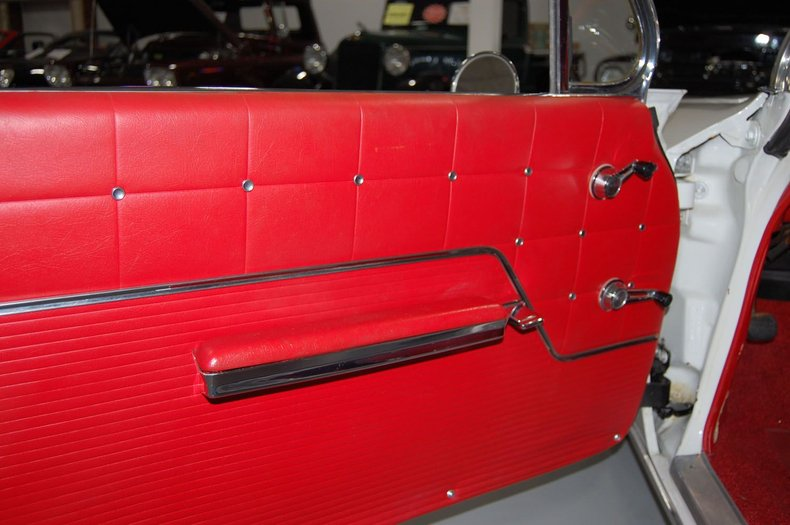 1962 Chevrolet Impala SS 26