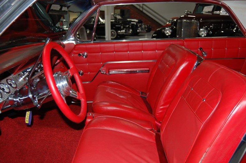 1962 Chevrolet Impala SS 28