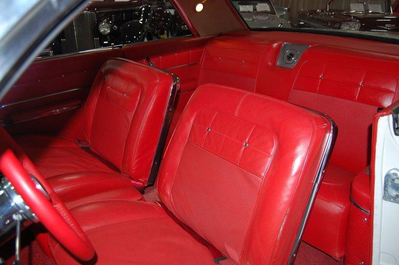 1962 Chevrolet Impala SS 32