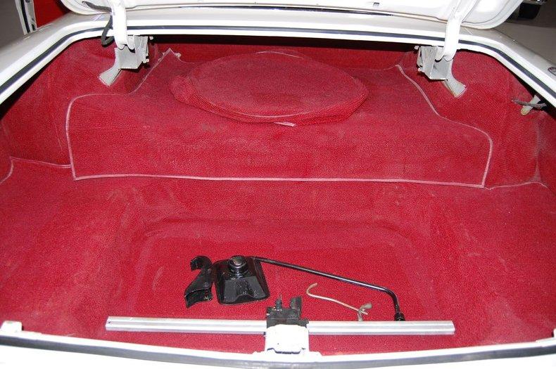 1962 Chevrolet Impala SS 35