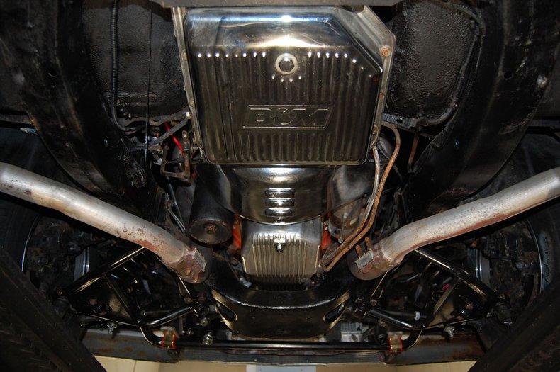 1962 Chevrolet Impala SS 39