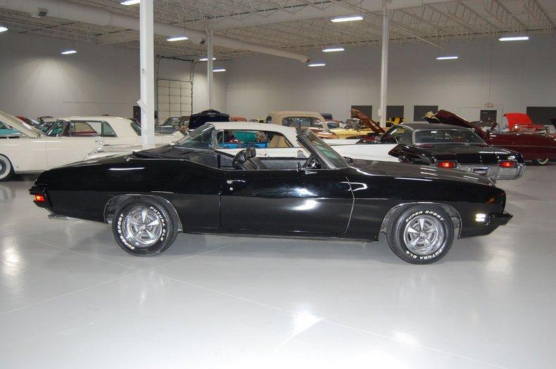 1972 Pontiac Lemans Sport 4
