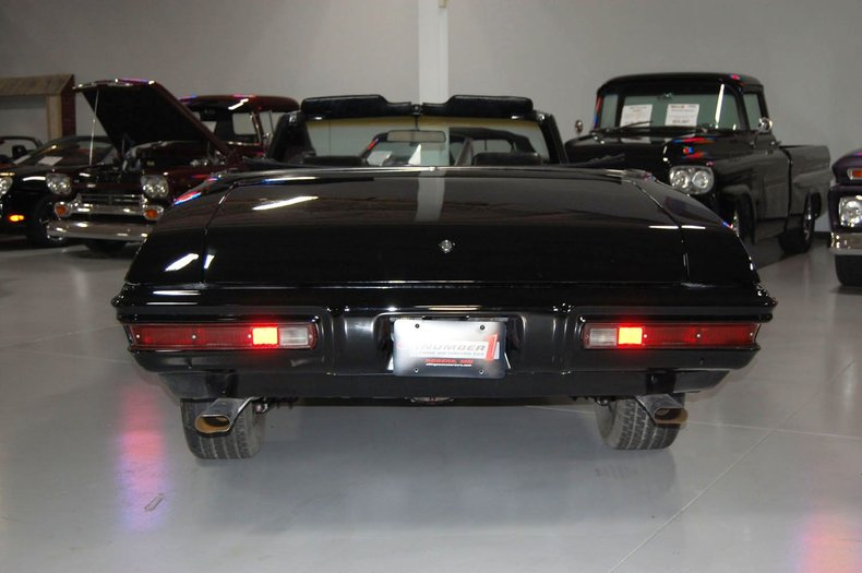 1972 Pontiac Lemans Sport 3