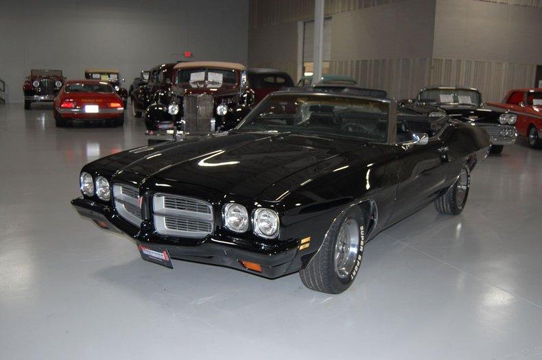 1972 Pontiac Lemans Sport