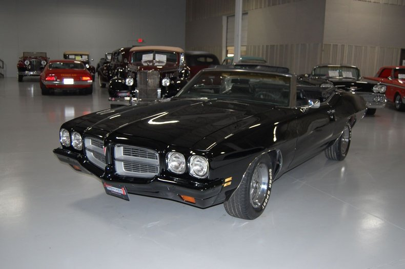 1972 Pontiac Lemans Sport 7