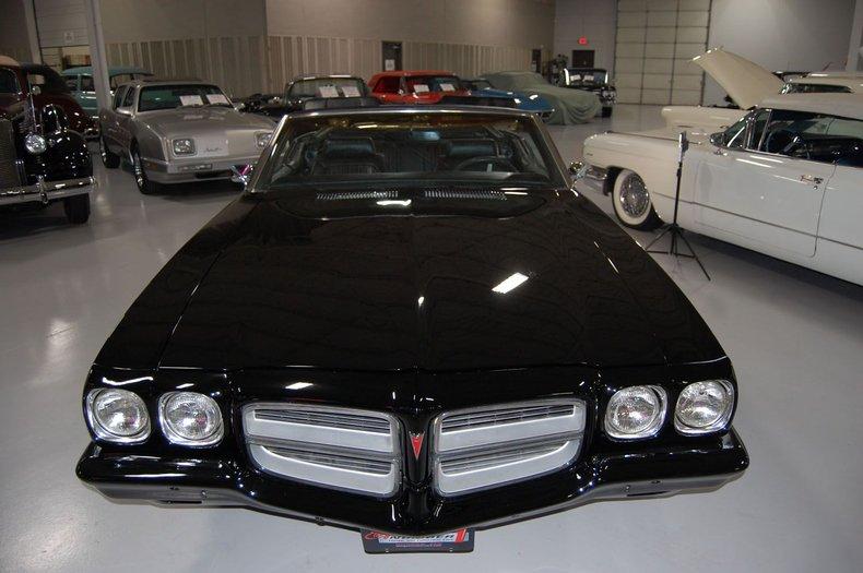 1972 Pontiac Lemans Sport 9