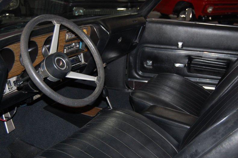 1972 Pontiac Lemans Sport 13