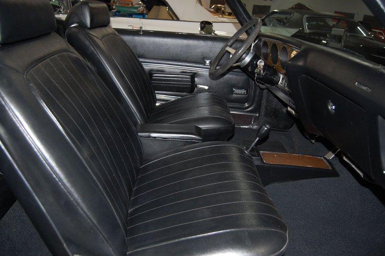 1972 Pontiac Lemans Sport 19