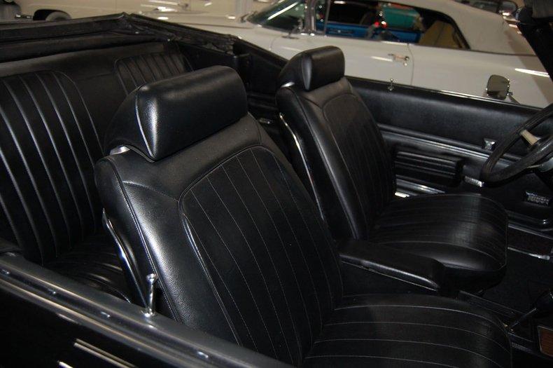 1972 Pontiac Lemans Sport 21