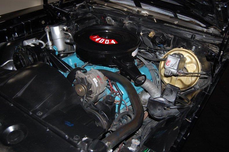 1972 Pontiac Lemans Sport 30