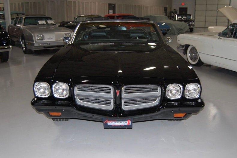 1972 Pontiac Lemans Sport 2