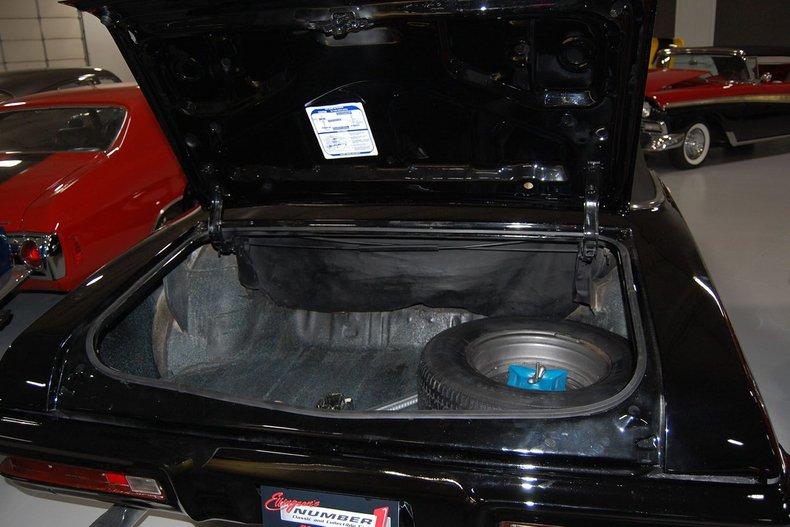 1972 Pontiac Lemans Sport 23