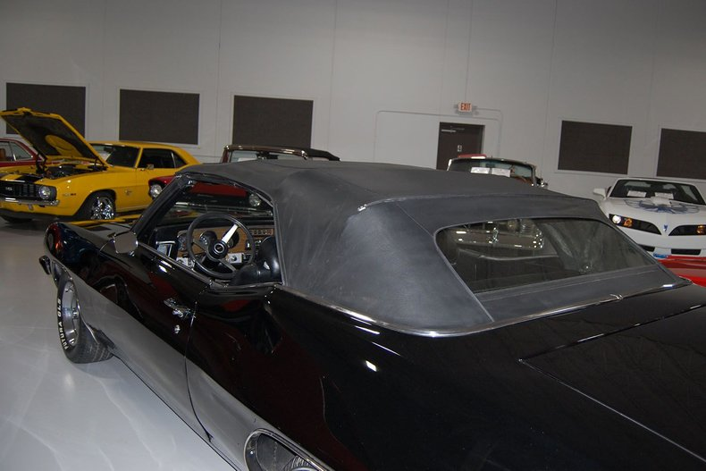 1972 Pontiac Lemans Sport 41