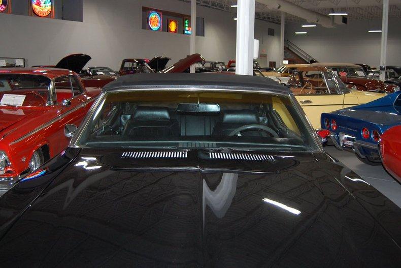 1972 Pontiac Lemans Sport 37