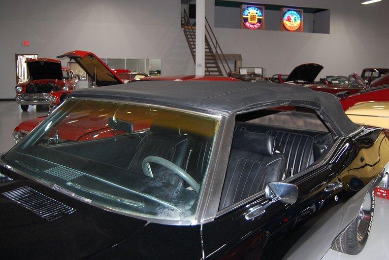 1972 Pontiac Lemans Sport 38