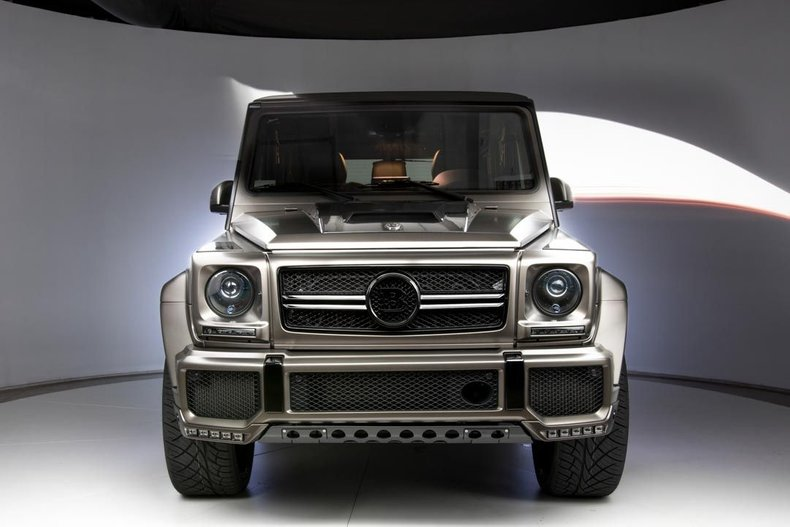 For Sale: 2017  Brabus G65
