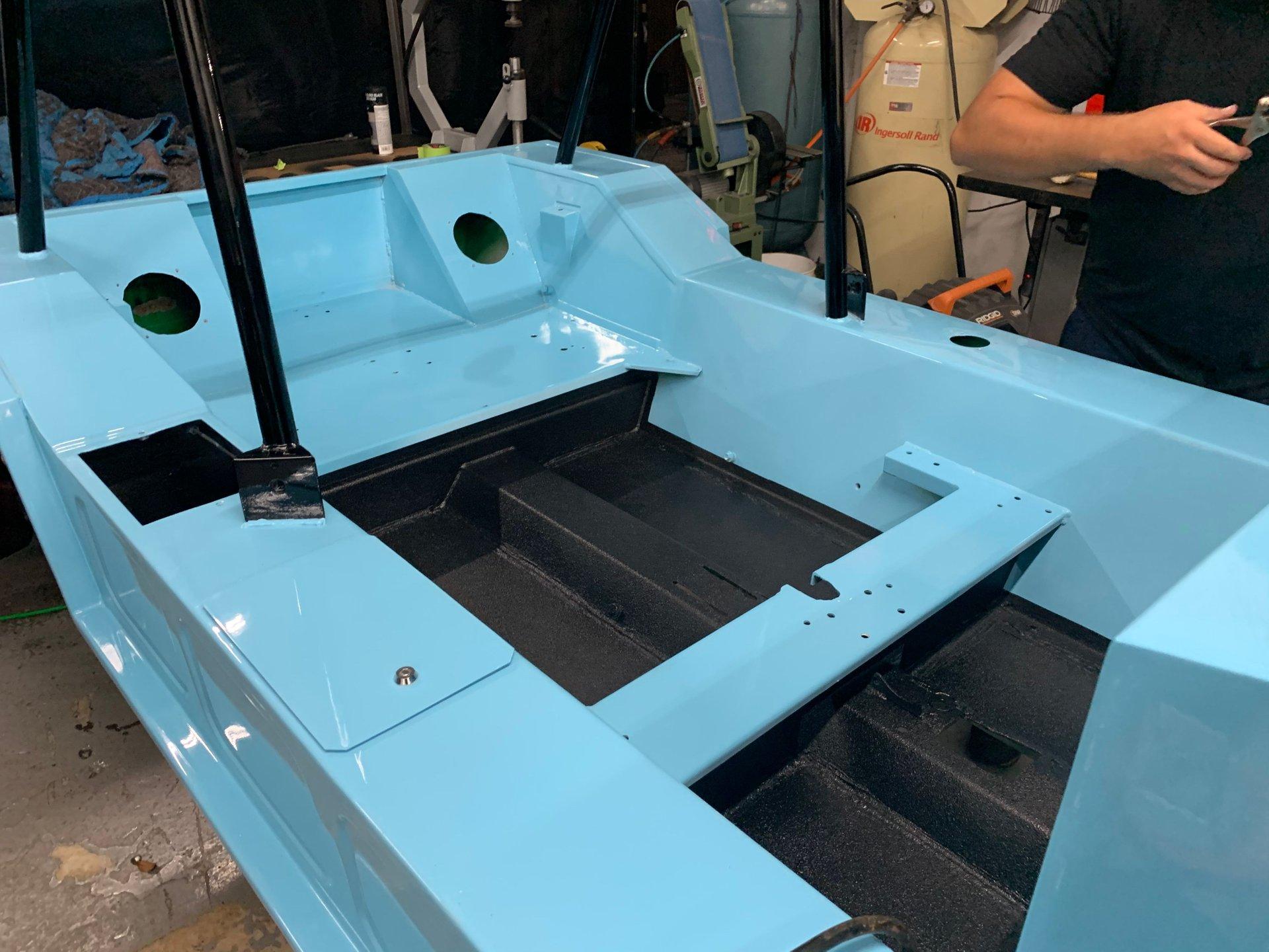 For Sale: 1968 Austin Mini Moke