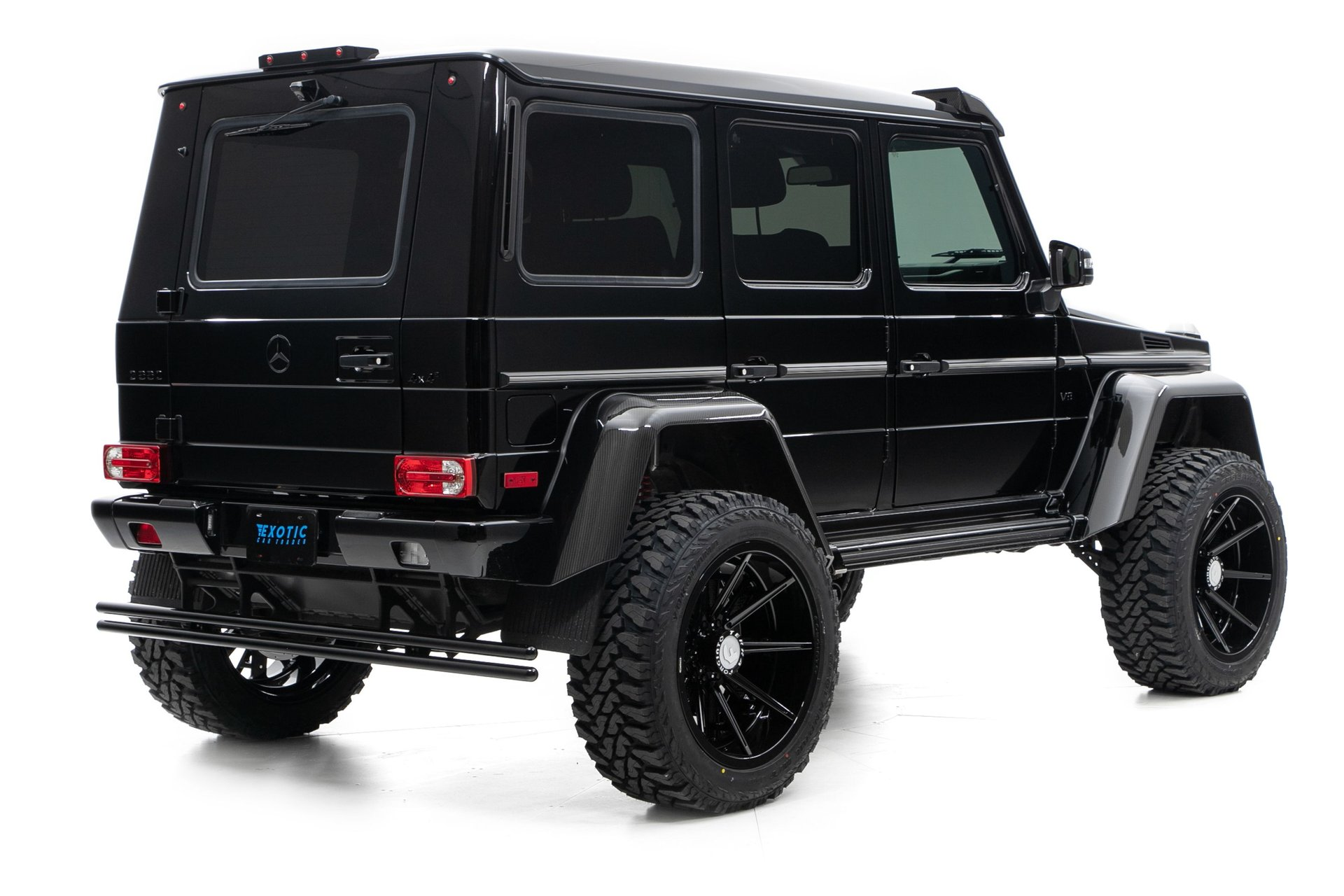 For Sale: 2017 Mercedes G550 4x4