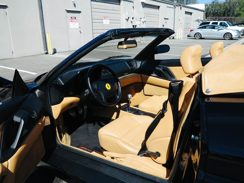 1997 Ferrari 355