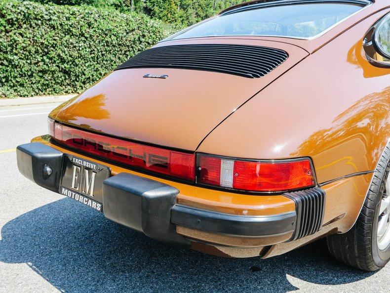 1975 Porsche 911