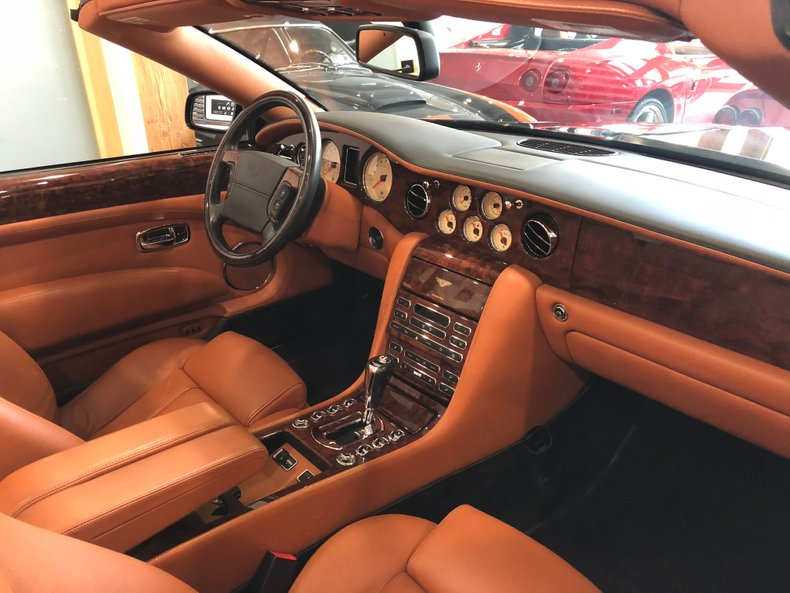 2007 Bentley Azure