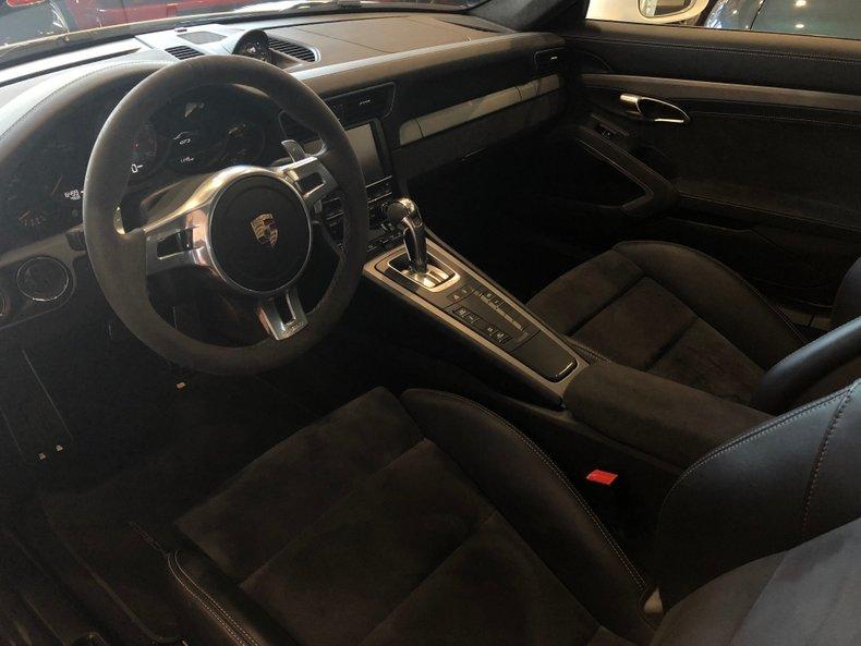 2014 Porsche 911 991 GT3