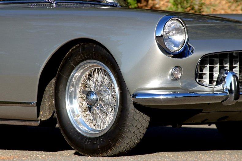 1958 Ferrari 250