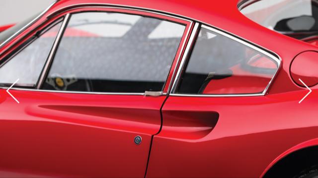 1972 Ferrari 246